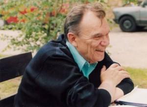 Vladimir Hudolin