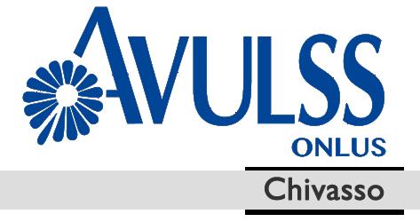Associazione AVULSS Chivasso