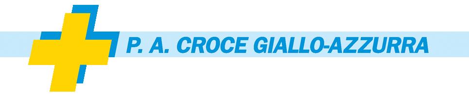 P.A. Croce GIALLO-AZZURRA Torino