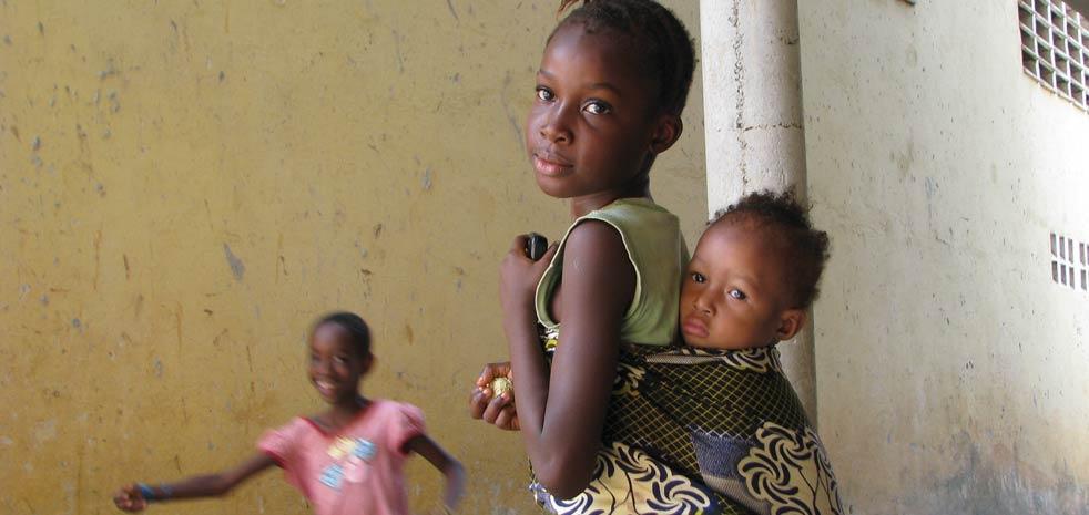 Culture in Movimento - Guinea