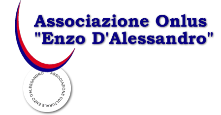 "Associazione ""Enzo D'Alessandro"" Onlus"