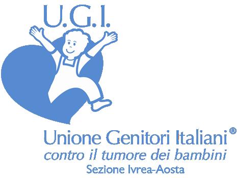 U.G.I. - Unione Genitori Italiani - Contro il tumore dei bambini